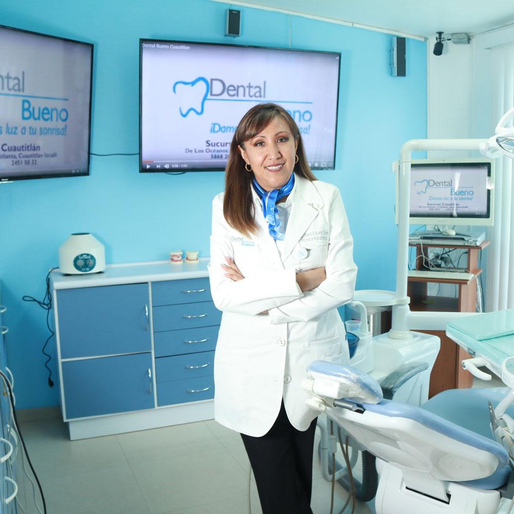 C.D. Liliana Bueno, empresaria