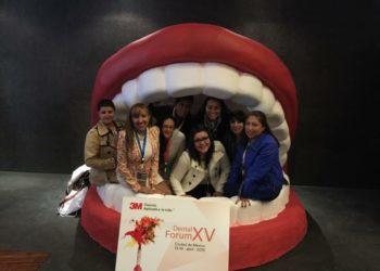 Congreso 3M Dental Bueno presente