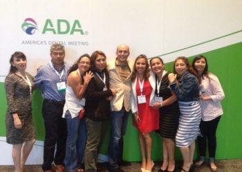 Congreso de la ADA Asociación Dental Americana Dental Bueno