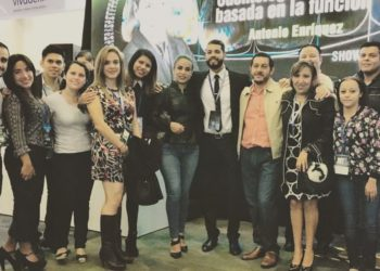 Curso Internacional Ivoclar Vivadent Mexico