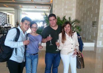 Curso Strauman Cancun