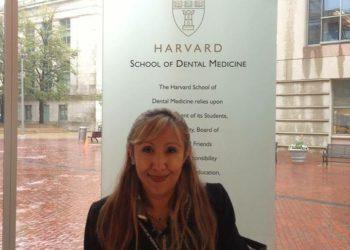 Curso implantologia Digital Universidad Harvard