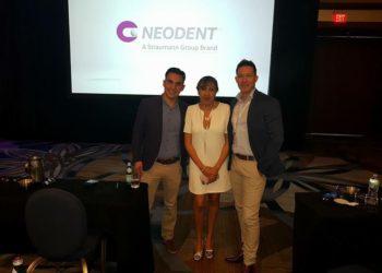 Curso mundial Neodent Miami