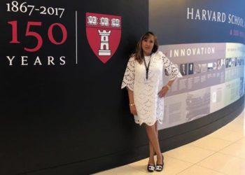 El último el de Harvard