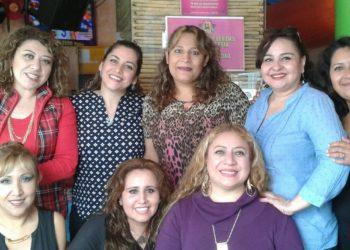 Reunión con la generación de Odontologia Mexico