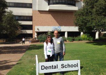 Universidad de Odontologia en Texas